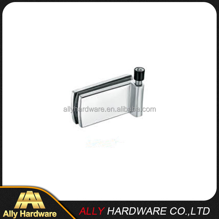 precision casting stainless steel patch fitting for folding door fitting PT-093