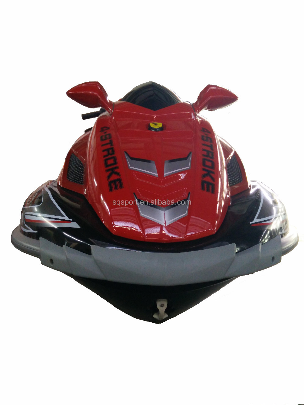 Attractive appearance 1100cc water sports cool jet ski