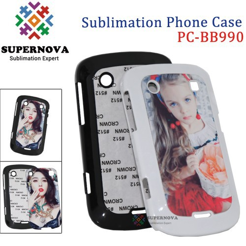 Diy Phone Case Decoration for Blackberry Bold 9900