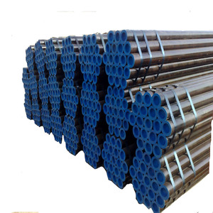 ASTM seamless carbon steel pipe