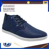new design custom cool flat casual shoes