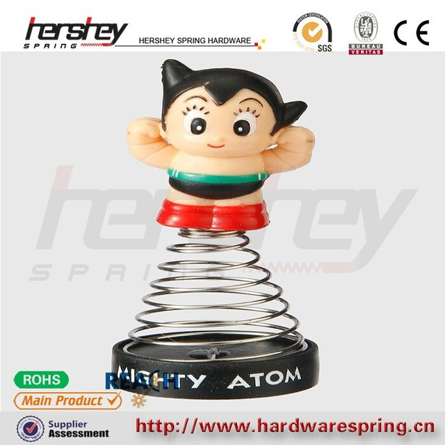 custom toy compression spring for kinds of toys
