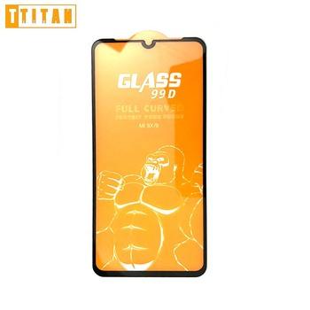 Fullcoverage  Covered 99D Tempered Glass For  REDMI 7 F m9x OPPO K3  MI POCO F2 creen Protector