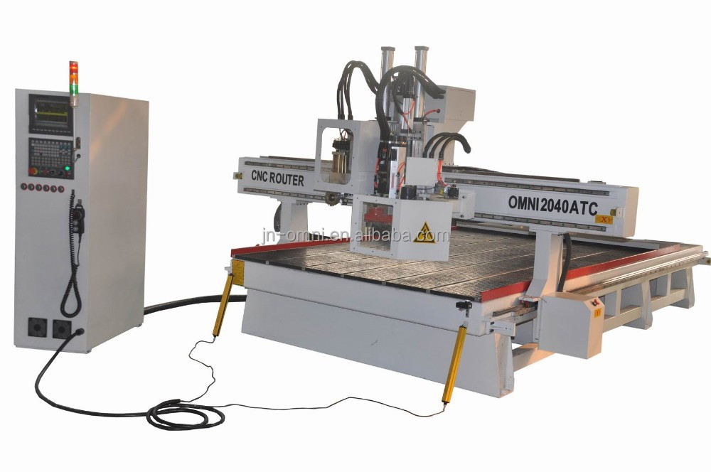 auto wood carving machine