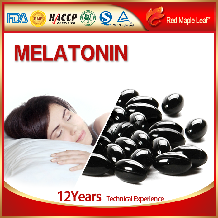 Natural Melatonin Plant Extarct 5mg Capsules,Tablets,Softgels,pills,supplement - Manufacturer,Price,OEM,Private Label