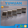 Aluminum Tape with free samples Silver Fireproof China suppliers