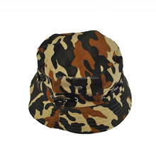 high quality and best price for men fashion blue custom plain blank wholesale promotion colors sport camo bucket hat