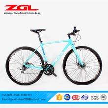 16 Speed Carbon 26 Road Bike Bicycle CROSS 1.0
