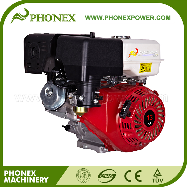 China Factory Price 4 Stroke 390cc 13HP Manual Gasoline Engine