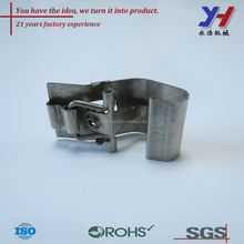 OEM ODM ISO9001 certified custom made heavy duty spring clips for mooring rope