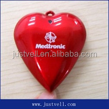 wholesale sweet heart wedding gift usb