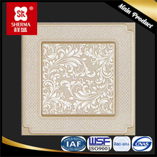 Factory wholesale false ceiling prices types of ceiling board