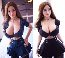 153cm super big ass huge breast chubby sex doll CE certification Real Silicone sex doll for men big breast