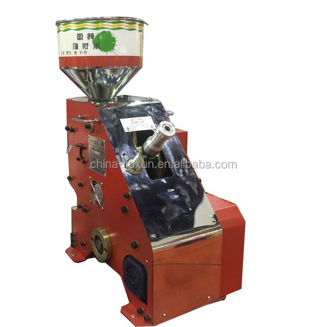 Magic Pop Snack Machine /puffed Rice Making Machine/ korea rice cake machine