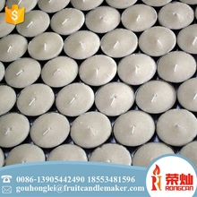 China manufacture natural paraffin wax material electric scented candle