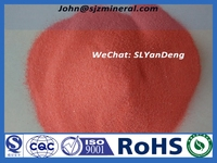 From china High Grade Silica Sand Price