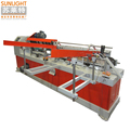 SLQG-A Automatic Paper Tube Cutting Machine