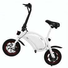 2018 Trending design 36V big power hidden battery city electric bike