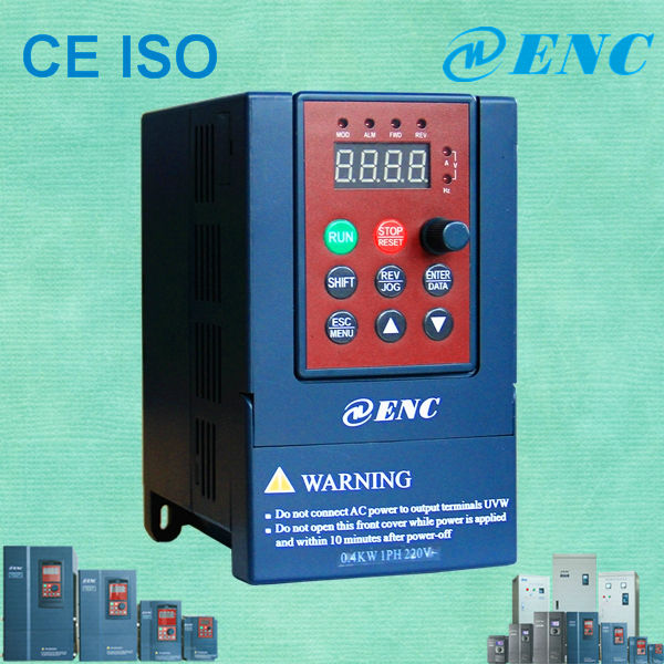 55kw Higher Performance Vector frequency Inverters/converters Supplier