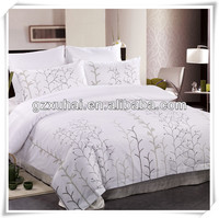 hot sale bedding set in china