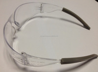 Free sample UV protection industrial safety glasses in China
