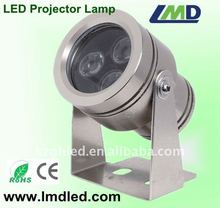 2011 New 3W High Power LED Projection Lighting