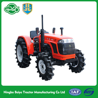 Professional BEIYE504 small agricultural tractor