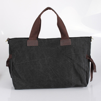 canvas messenger bag sling style brand name flap bag double cc handbag