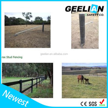 Factory supply snow fence / black plastic safety fence / plastic safety net