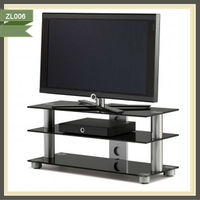 recycled elm furniture daewoo lcd tv trolley designs ZL006