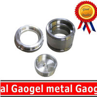 customized metal machined part