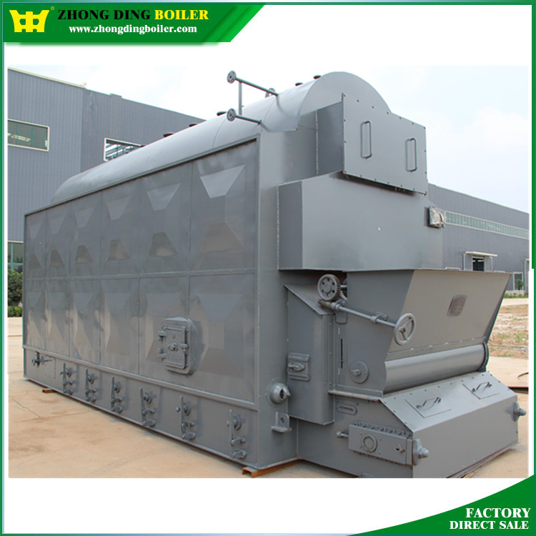 Safety Value 3 pass subbituminous coal paper mill 14ton generator