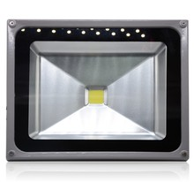 Ultra thin10w 20w 30w 50w outdoor led flood light housing ompetitive price alibaba brasil