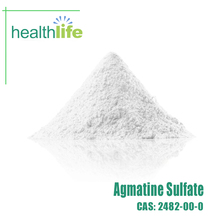 Hot selling 99% Agmatine Sulfate Powder with CAS 2482-00-0