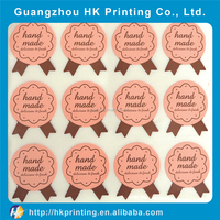 custom manufacturer sticker design for bike/car decoration