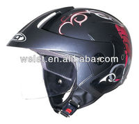half helmet new style high quality hot!with roof sport bicycle helmets