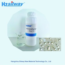 Silway714 silicon fluid water repellent chemical for roof