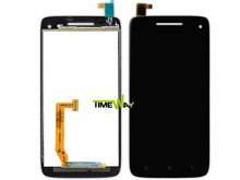 2017 hot!!! 100% tested before shipping lcd screen for lenovo s960, 12 month garantee lcd digitizer for lenovo s960