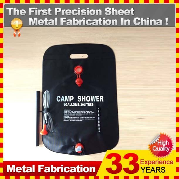 12v portable camping shower 2015 new style
