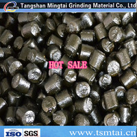 Good quality casting alloy steel bar for mining