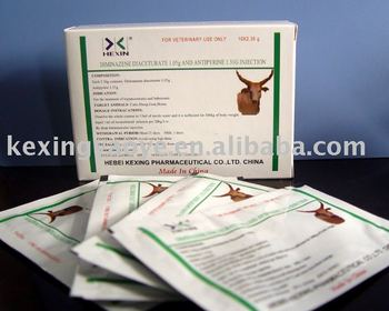 wholesale pet meds 2.36g diminazene diaceturate drug