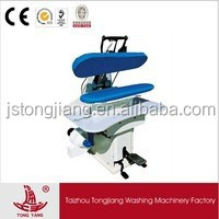 Tong Yang SZW-125 New Vacuum ironing table or industrial clothes press machine
