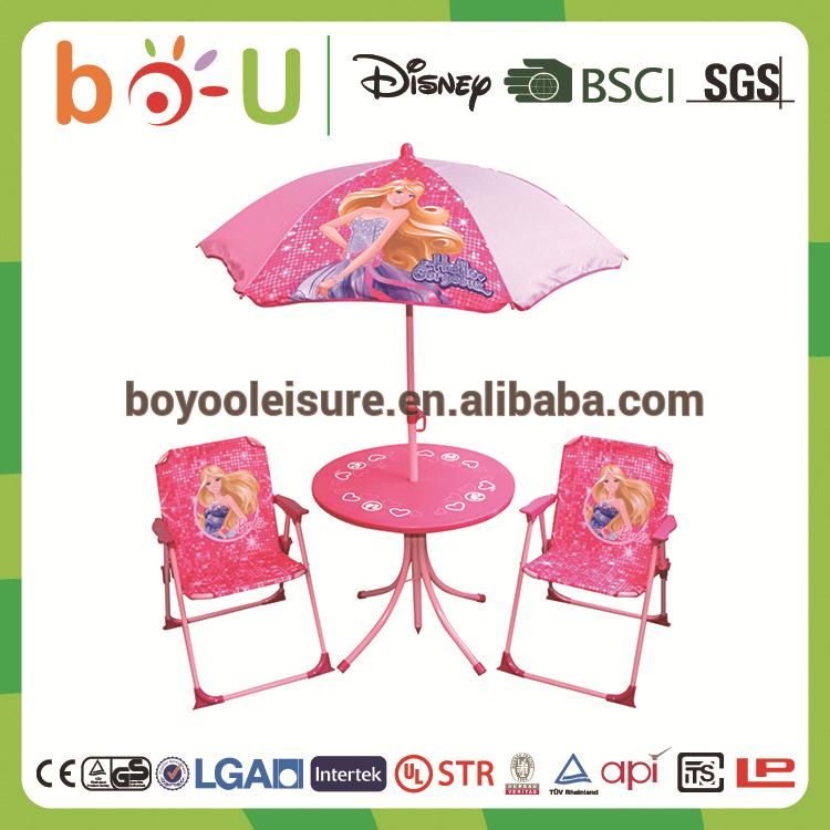 manufacture sales universal children outdoor furniture