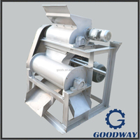 whole cassava production line/ cassava flour processing machine