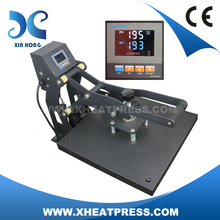 Second hand sublimation heat press machine