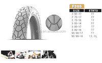 motorcycle tire 2.5-18 motorcycle tyre with better quality