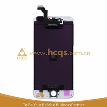 Cell Phone Replacements Touch Screen Display For Iphone 6S LCD Screen Assembly advertising screen for iphone 6s good quality