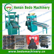 China best supplier barbeque briquette pressing machine/charcoal making production line 008613253417552