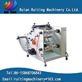 RTFQ-420 aluminum foil slitting machine