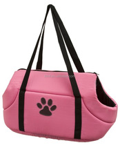 Fashion printed cat carrying bag